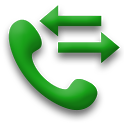 Call Logs Widget icon