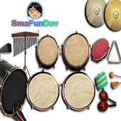 Percussion (Drums)