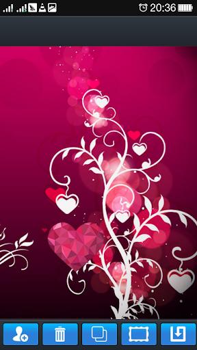 免費攝影App|Love Photo Editor:Love Collage|阿達玩APP
