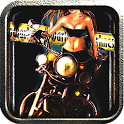 Darkness Rider Cold Mountain icon
