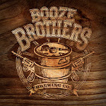 Logo of Booze Brothers Penny Blonde