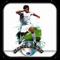 VS Soccer 3D logo