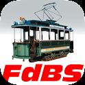 Freunde der Bremer Straßenbahn icon