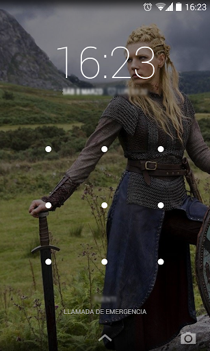 Vikingos Fondos de pantalla HD