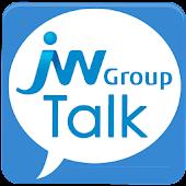 JW Talk - JW그룹 모바일 메신져