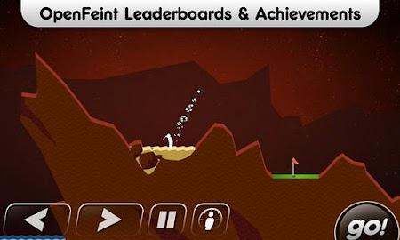 Super Stickman Golf Screenshot 4