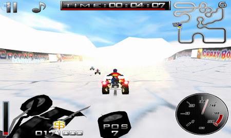 CrazXQuad Free 1.6 screenshot 21229