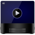 Ultimate video player icon
