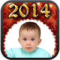New Year Frames icon