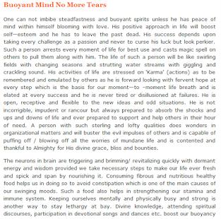Spirituality-Articles 2