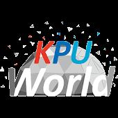 Kpuworld !! 한국산업기술대학교 공식 커뮤니티