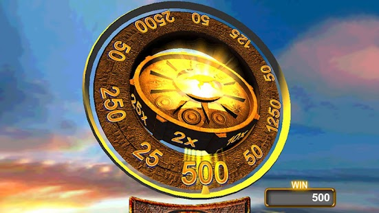 Lost City of Gold Slot Game- screenshot thumbnail