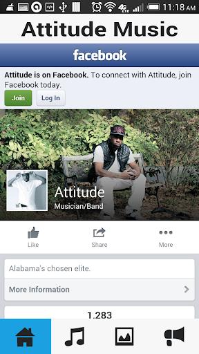 玩音樂App|Attitude Music免費|APP試玩