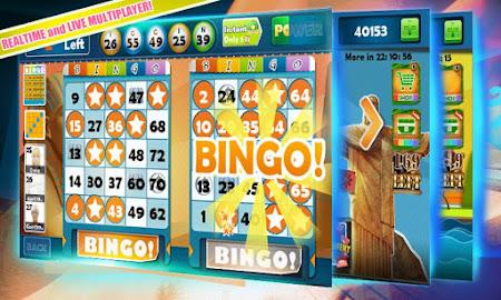 Bingo Fever - World Trip 1.04 screenshot 228051