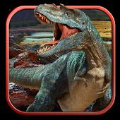 Jurassic Forest Runner