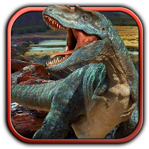 Jurassic Forest Runner for PC and MAC
