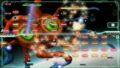 BattleBallz Chaos Lite Screenshot 3