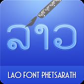 PhetsarathOT