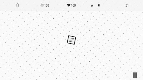 Shapes & Sound:TheShapeShooter Screenshot 1