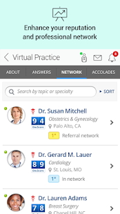 HealthTap for Providers - náhled