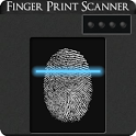 Fool Your Friend FingerScanner icon