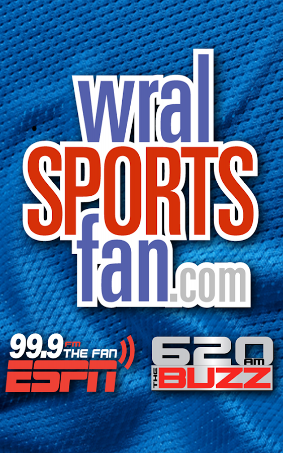 WRAL Sports Fan - screenshot