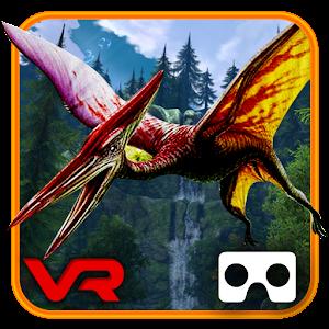 Dino Land VR - Virtual Tour 1 2 Apk, Free Adventure Game