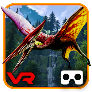 Dino Land VR – Virtual Tour for PC and MAC