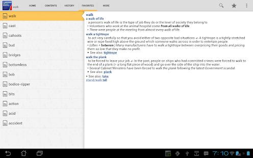 Cambridge Idioms Dictionary|玩書籍App免費|玩APPs