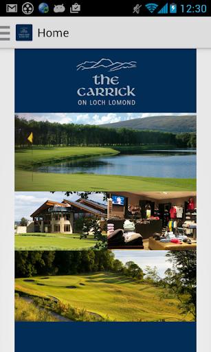 The Carrick