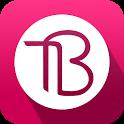 따봉북스 전자책 TABONBOOKS eBOOK icon