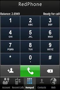 玩通訊App|RedPhone Dialer免費|APP試玩