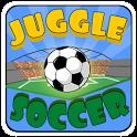 Juggle Soccer icon