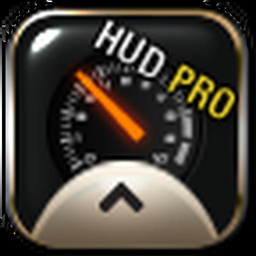 GPS HUD臨的 LOGO-APP點子