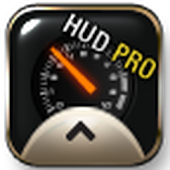 GPS HUD Pro