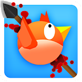 Floppy Bird Bloody(Physical)