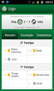 Palmeiras SporTV - screenshot thumbnail
