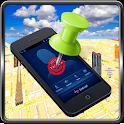 Mobile Locator Offline icon