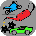Car & moto maintenance & MPG icon