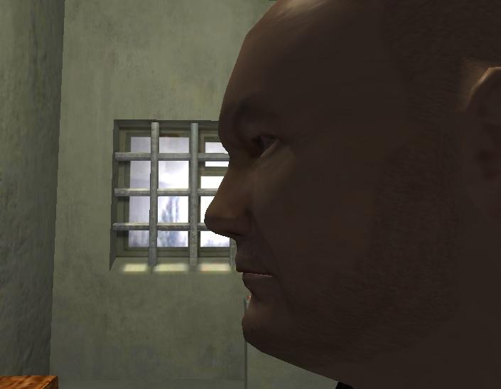 Janukovich: Prison 3D- screenshot