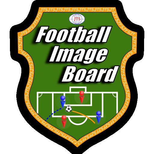 Football Image Board Tablet 有料 運動 App LOGO-APP開箱王