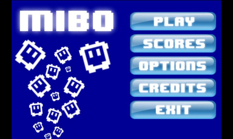 MIBO Arcade - screenshot