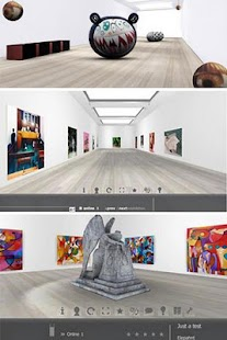 3D Gallery - VAS lite- screenshot thumbnail
