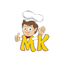 Mehuls Kitchen icon