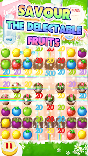 Fresh Fruit Farmer Blaze Blitz- screenshot thumbnail