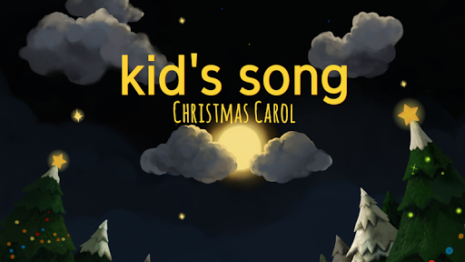 Kid's song carol Lite
