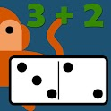 Dominoes Addition icon