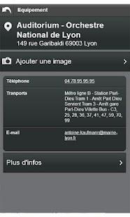Aigle Mobile- screenshot thumbnail