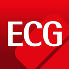 ECG pocket icon