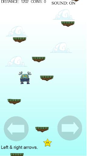 【免費街機App】Ubi Jumper-APP點子